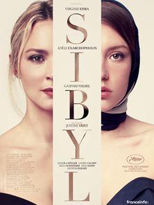 Sibyl Trailer Original