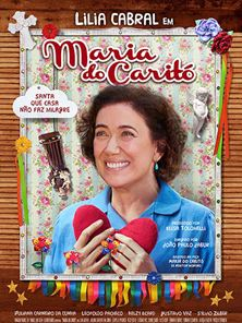 Maria do Caritó Trailer
