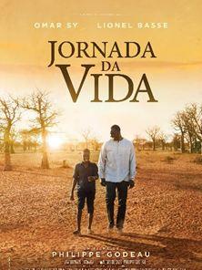 Jornada da Vida Trailer Legendado
