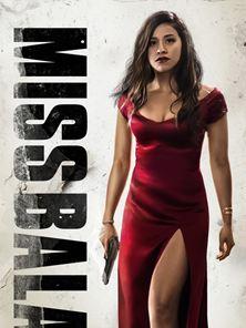 Miss Bala Trailer Original