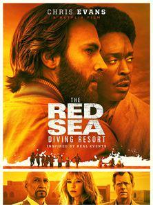 Missão no Mar Vermelho Trailer Original