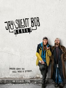 Jay and Silent Bob Reboot Trailer Original para Maiores