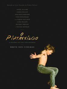 O Pintassilgo Trailer (1) Legendado