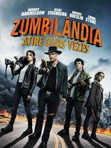 Zumbilândia: Atire Duas Vezes Trailer Legendado