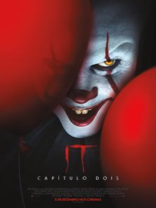 It - Capítulo 2 Trailer Legendado