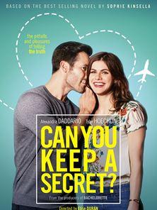 Can You Keep a Secret? Trailer Original