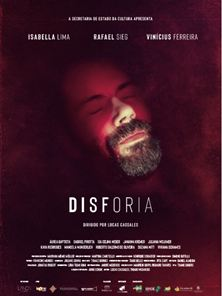 Disforia Trailer Oficial
