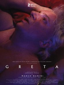 Greta Trailer Oficial