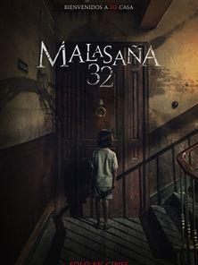 O 3º andar - Terror na rua Malasaña Trailer Original