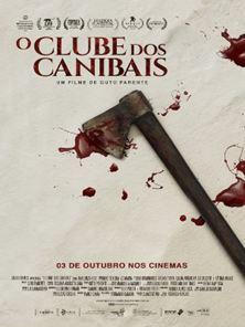 O Clube dos Canibais Trailer