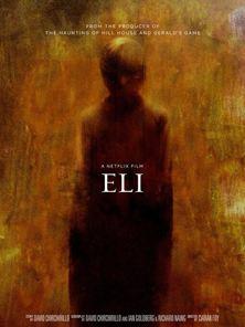 Eli Trailer Legendado