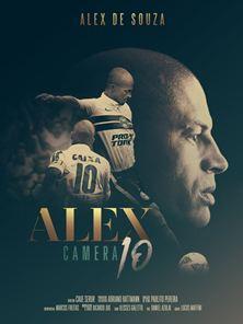 Alex Câmera 10 Trailer