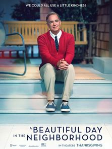 A Beautiful Day in the Neighborhood Trailer Original