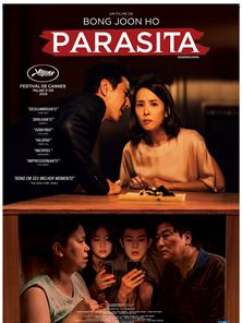 Parasita Trailer Original
