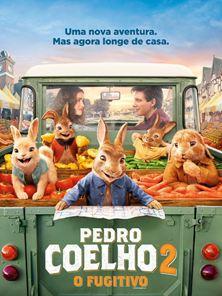 Pedro Coelho 2: O Fugitivo Trailer Legendado