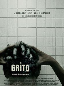 O Grito Trailer Legendado