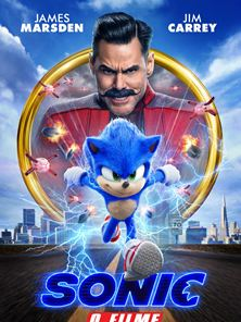 Sonic  - O Filme Trailer Original Legendado (1)