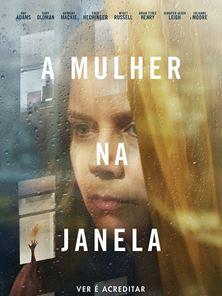A Mulher na Janela Trailer Legendado