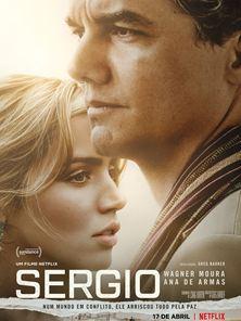 Sergio Trailer Legendado