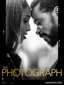The Photograph Trailer Original