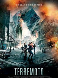 Terremoto Trailer Legendado