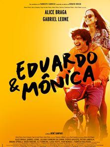 Eduardo e Mônica Trailer