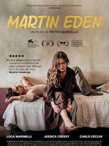 Martin Eden Trailer Original