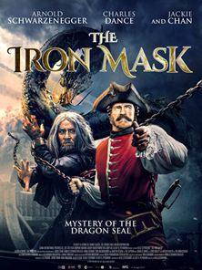 The Iron Mask Trailer Original