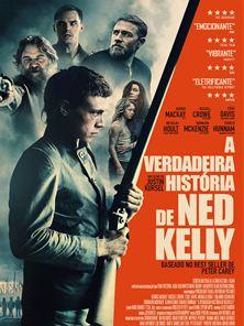 A Verdadeira História da Gangue de Ned Kelly Trailer Original