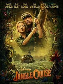 Jungle Cruise Trailer Legendado
