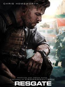 Resgate Trailer Legendado