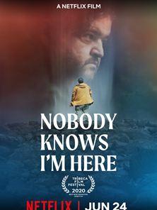Nadie Sabe que Estoy Aquí Original Trailer