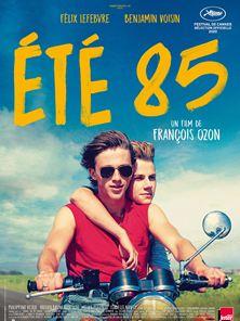 Été 85 Trailer Original