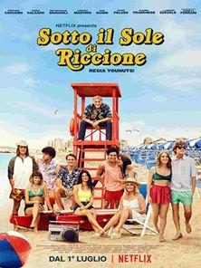 O Sol de Riccione - Trailer legendado