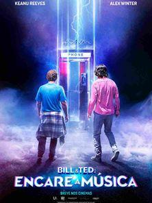 Bill & Ted: Encare A Música Trailer Legendado