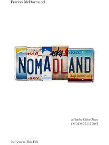 Nomadland - Trailer Legendado