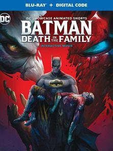 Batman: Death in the Family Trailer Original