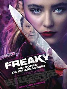 Freaky Trailer Legendado