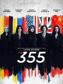 The 355 Trailer Original
