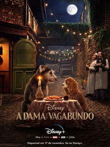 A Dama e o Vagabundo Trailer Original