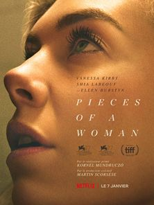 Pieces of a Woman Trailer Legendado