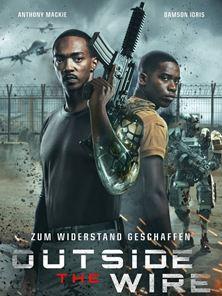 Zona de Combate Trailer Original