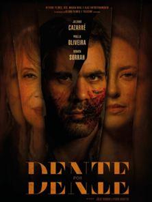Dente por Dente Trailer Original