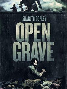 Open Grave Trailer Original