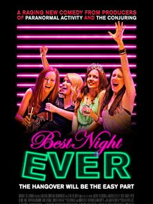Best Night Ever Trailer Original Proibido Para Menores
