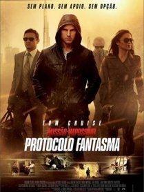 Missão Impossível - Protocolo Fantasma