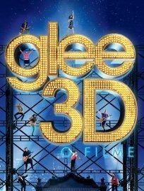 Glee 3D - O Filme