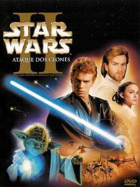 Star Wars: Episódio 2 - Ataque dos Clones