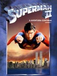Superman 2 - A Aventura Continua