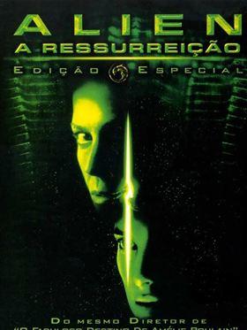 Alien - A Ressurreição